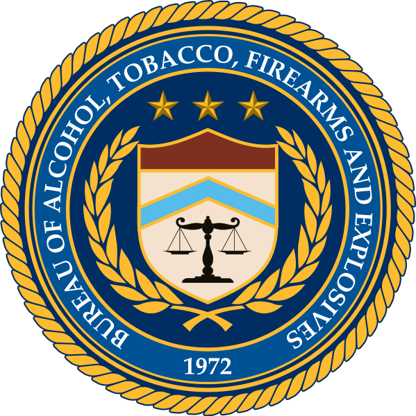 BATFE Logo