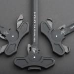 Ambidextrous AR-15 charging handles
