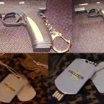 2012 SHOT Show best press kits