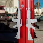 Strip Gun Club GunLink SHOT 2013 Visit
