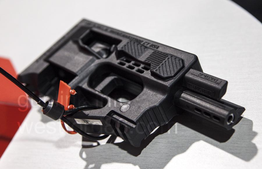 Bullpup 22lr Pistol From Zipfactory Keeps Plinkers Within Budget