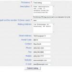 GunLink Directory Details