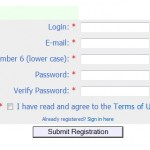 GunLink Directory Registration