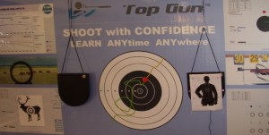 Top Gun System