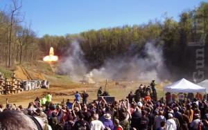 Spring 2013 KCR Fireball