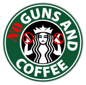 No Guns And Coffee