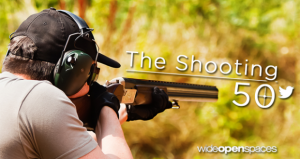 The Shooting 50