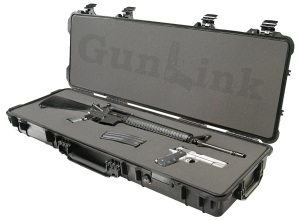 Custom AR Pelican Case
