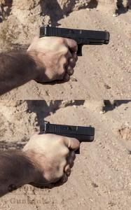 The New Glock Pistols