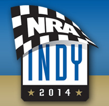 NRAAM 2014 - Indianapolis