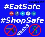 Eat Safe Shop Safe