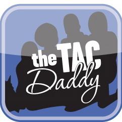 tacDaddy Logo
