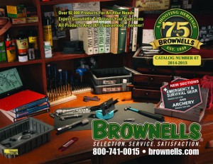 Brownells Big Book