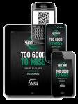 SHOT Mobile App