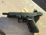 Glock 40 MOS Reflex