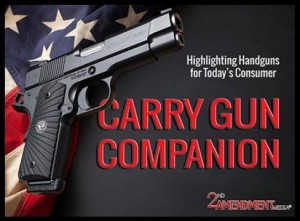 CARRY-GUN-COMPANION