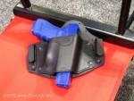 New Fobus IWB holster