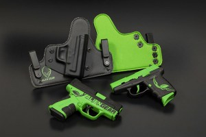 Alien Gear Giveaway Guns
