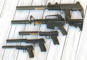 Suppressors