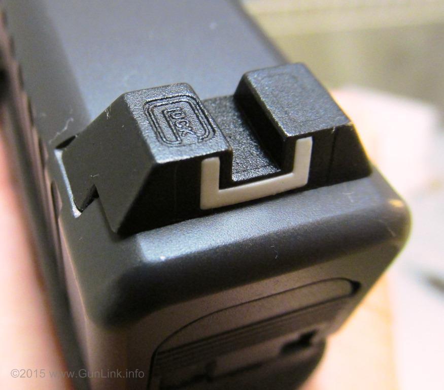 glock factory service the best kept secret in sights gunlink blog