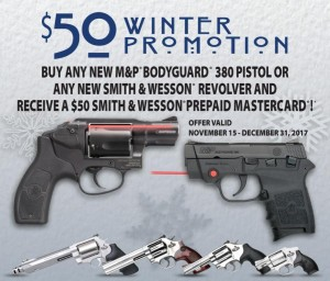 Smith & Wesson | GunLink Blog