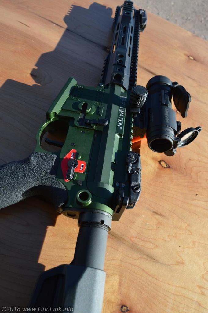2018 SHOT Show Range Day Round Up   GunLink Blog