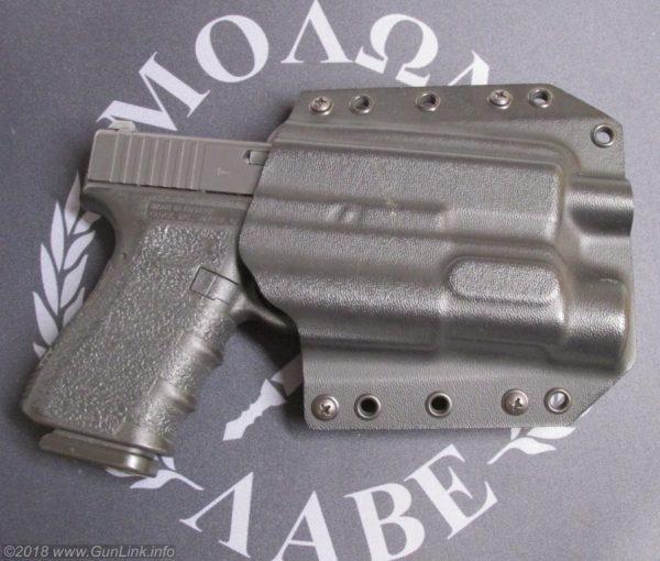 Bravo Concealment BCA Kydex OWB Holster :: GunLink Forums