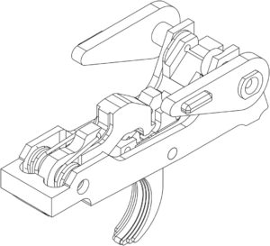 Franklin Armory Announces BFSIII Binary Trigger for AK