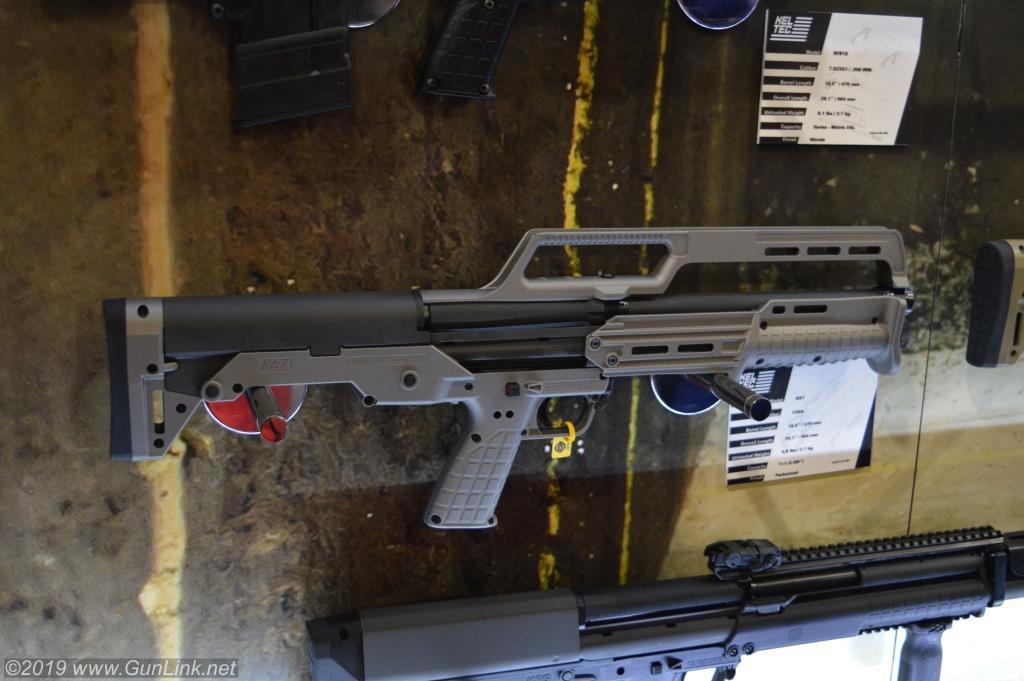 SHOT Show Industry Day at the Range 2019 | GunLink Blog