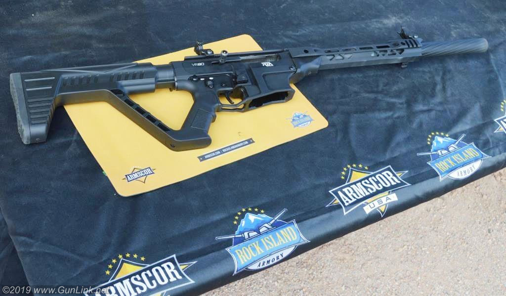 SHOT Show Industry Day at the Range 2019   GunLink Blog